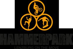 hammerpark.ch Logo